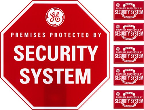 GE SmartHome Protection Protected 45400