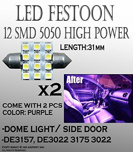 Led Hyper Dome Lights in US - 8