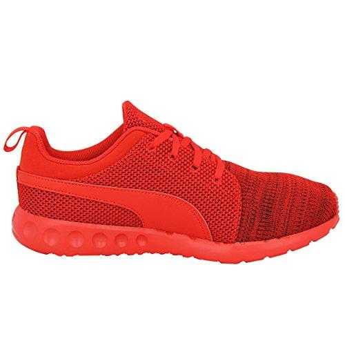 Chaussures Puma Carson Runner Knit
