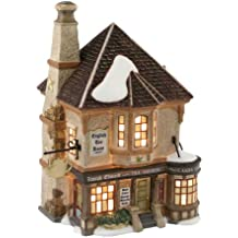 Department 56 Dickens' Village Joseph Edward Tea Shoppe
