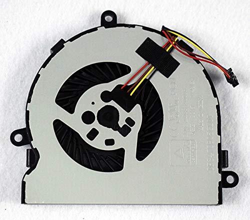 Cooling Fan para HP 15-AC 15-AY 15-AF 15-BA 15-BS 15- (KM6X)