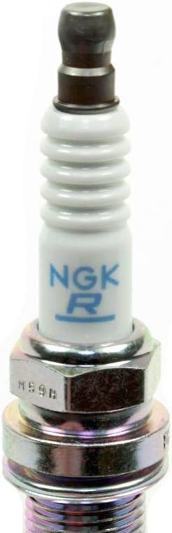 Bougie Lot de 2/verres NGK bkr7ekc pour BMW