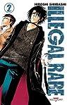 Illegal Rare, tome 2 par Shiibashi