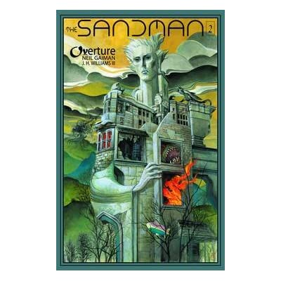 SANDMAN OVERTURE #2 SPECIAL EDITION (RES) (MR): Toys & Games