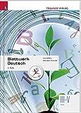 Blattwerk Deutsch - Texte, III-V HAK