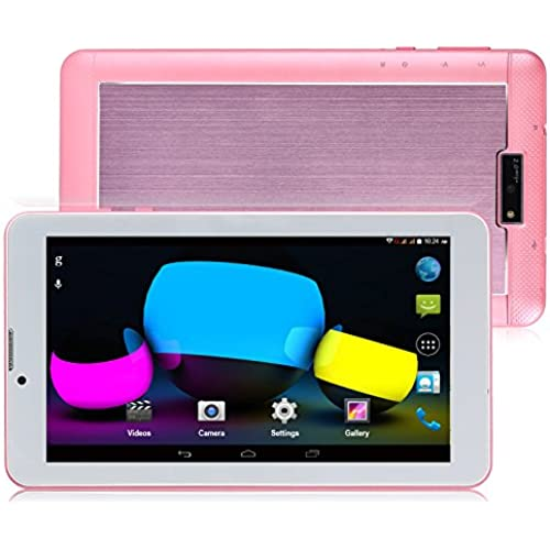 Xgody M706 7 Android 4.4 Tablet PC 4GB Dual Core Dual Camera 3G Dual Sim Smartphone XGODY (pink) Coupons