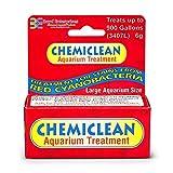 Boyd Enterprises ABE76714 Chemiclean for Aquarium, 6gm