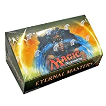 MTG Eternal Masters Booster Box