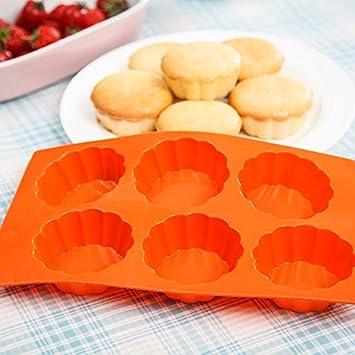 Kuchen Kleine Form werkzeuge silikon backen kuchen kleine form backofen auflaufform