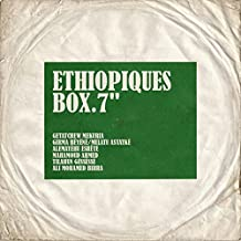 Ethiopiques (7In Box Set) (Vinyl)