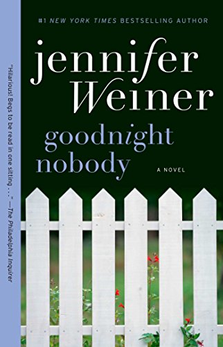 Goodnight Nobody: A Novel - Suburban Stores Square