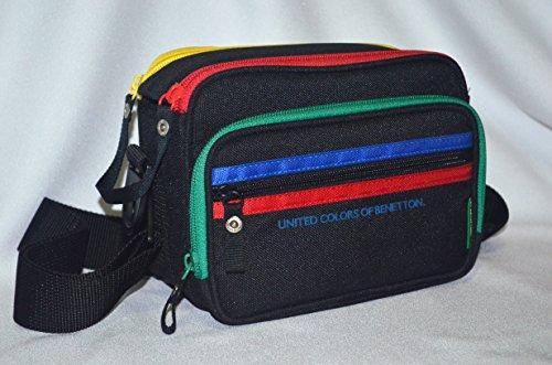 united-colors-of-benetton-video-camera-camcorder-lens-shoulder-travel-bag-case-padded-weather-resist