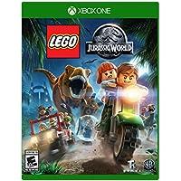 LEGO Jurassic World for Xbox One