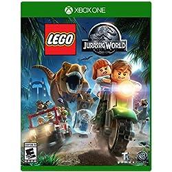 Take-Two Interactive LEGO Jurassic World, Xbox One - Juego (Xbox One, Xbox One, Medios físicos, Acción / Aventura, Traveller's Tales, 5/12/2015, Básico)