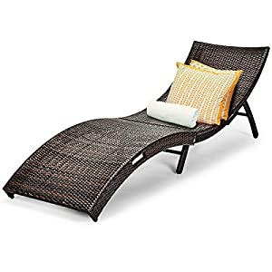 51tRgNcqW2L._SS300_ 50+ Wicker Chaise Lounge Chairs