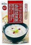 テーブルランド スープにこだわった 参鶏湯風粥 220g