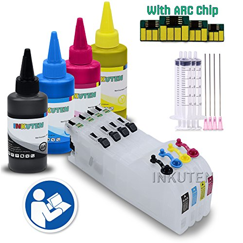 Top 10 best reset brother ink cartridge for 2018 | Htuo Product Reviews