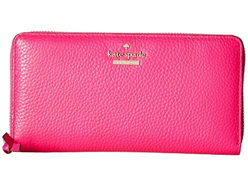 Kate Spade New York Women's Jackson Street Lacey Peony Pink by Kate Spade New York