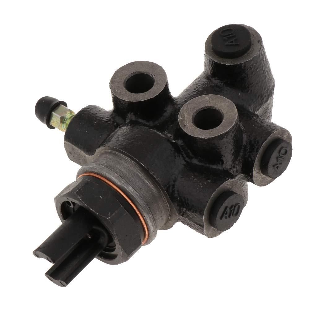 B Blesiya Replacement Brake Load Sensing Proportioning Valve Fixs For Toyota Tacoma FZJ75 GGN120 VDJ79 UZJ200