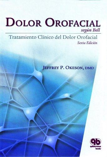 Okeson Tmj Book