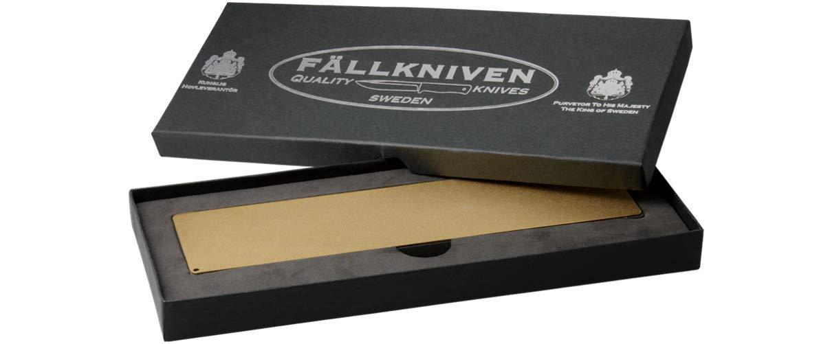 Piedra de afilar Fallkniven DC521