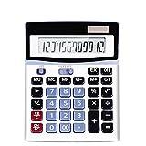 Jingzou Portable office desk financial dedicated calculator computer