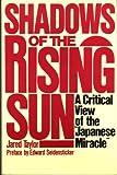 Shadows of the Rising Sun 9780688048273