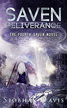 Saven Deliverance (The Saven Series Book 4) by [Davis, Siobhan]