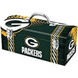 SAINTY 79-312 Green Bay Packers(TM) 16 Tool Box consumer electronics Electronics