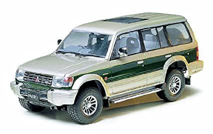 Buy tamiya 124 pajero super exceed online at low prices in india tamiya 124 pajero super exceed fandeluxe Gallery