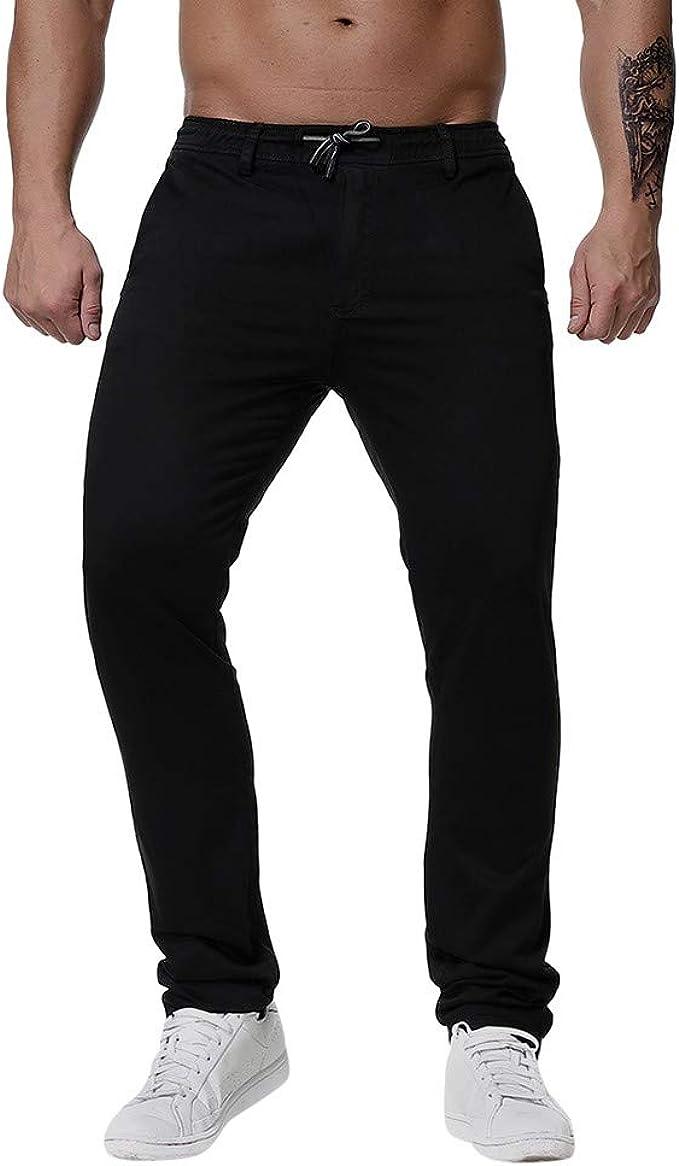 Mens Zip Cargo Denim Gothic Rider Biker Jeans Harem Leisure Pants Trousers Ch