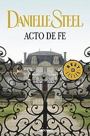 Acto de fe (Spanish Edition)
