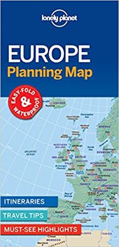 Europe Travel Planner Map on germany switzerland map, europe trip planner map, europe travel maps guides, world travel planner map, new york city travel planner map, black forest switzerland map,