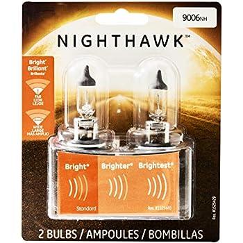 Headlight Bulb-Base GE Lighting 9005NHP//BP2