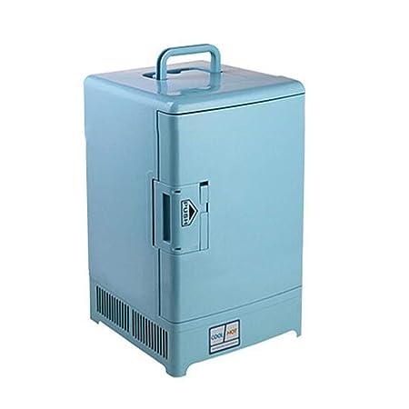 DULPLAY 15L Nevera Coche,Mini Portable,Casa Congelador Electrónico ...