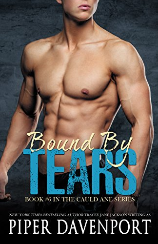 (Bound by Tears (Cauld Ane Series Book)