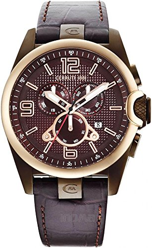CERRUTI MERCURIO Men's watches CRA088L233G