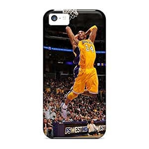 New Kobe Bryant Cases Covers, Anti-scratch Jamiemobile2003 Phone Cases For Iphone 5c