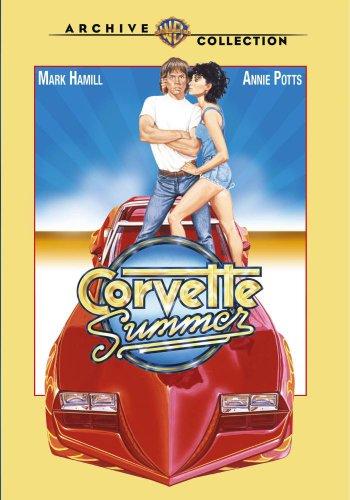 Corvette (Summer Accessory)