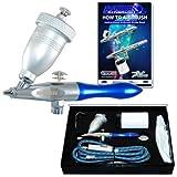 Master Airbrush Airbursh Sandblaster Air Eraser Glass Etcher with a (FREE) Ho...