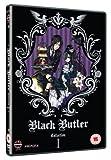 Black Butler [Import anglais]