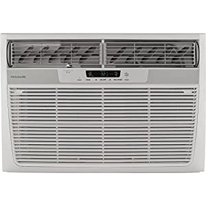 Frigidaire FFRH1822R2 18500 BTU 230V Median Slide-Out Chassis Air Conditioner with 16,000 BTU Supplemental Heat Capability