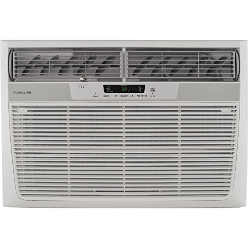 (Frigidaire FFRH1822R2 18500 BTU 230V Median Slide-Out Chassis Air Conditioner with 16,000 BTU Supplemental Heat Capability)