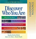 img - for LifeKeys Leadership Resource Notebook: Discovering Who You Are, Why You're Here, and What You Do Best by Jane A. G. Kise (2005-08-01) book / textbook / text book