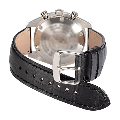 WOCCI-Leather-Watch-Band-Alligator-Embossed-Wristwatch-Strap-with-Silver-Pins-Buckle-and-Remove-Tools