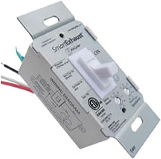 Soler and Palau FT622 ASHRAE 62.2 - Controlador de ventilación ...