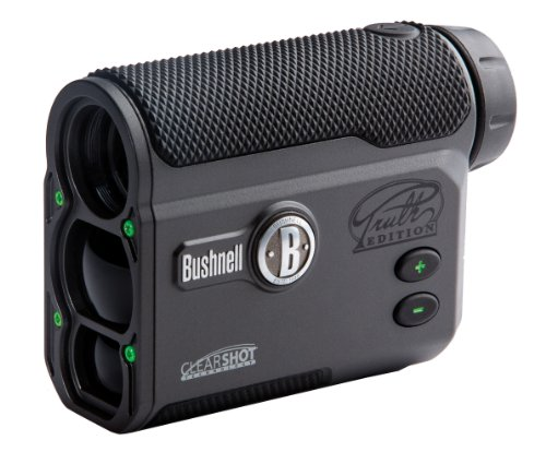 Bushnell-202442-The-Truth-ARC-4x20mm-Bowhunting-Laser-Rangefinder-with-Clear-Shot