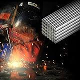 30 Pieces Aluminum Welding Rods 0.08 x 10 Inch