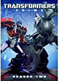 transformers season 1 - Transformers: Prime - Season Two