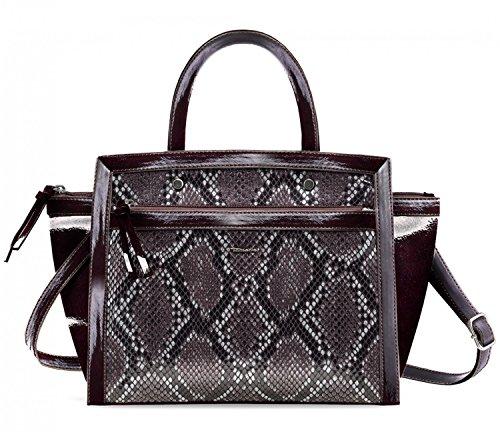 Main Sacs Vino Tamaris Handbag 631 Jimmy Rouge Rot Comb Portés qEawpI0a